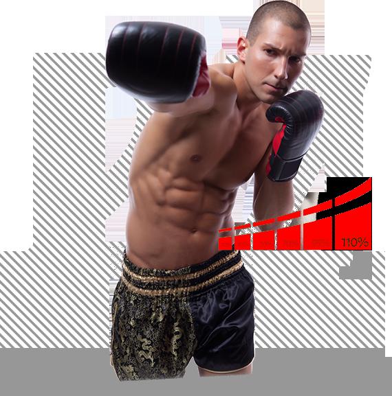 esport rogent boxeo kickboxing