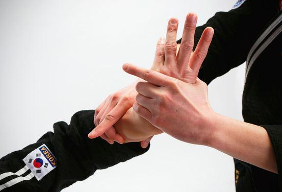 clases de hapkido barcelona gimnasio aprender hapkido gimnasio barcelona