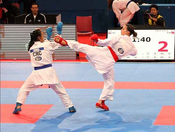 clases de karate barcelona gimnasio aprender karate barcelona gimnasio