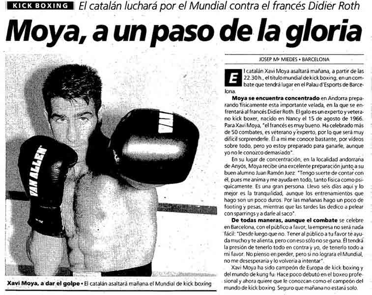 aprender boxeo barcelona gimnasio clases de boxeo gimnasio barcelona xavi moya campeon del mundo esport rogent team moya aprender artes marciales